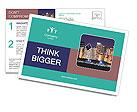 0000085831 Postcard Template