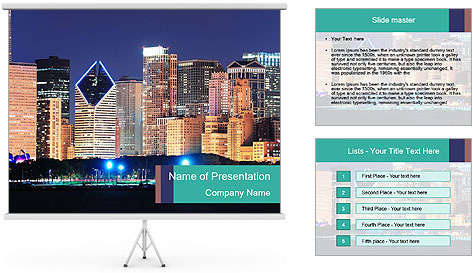0000085831 PowerPoint Template