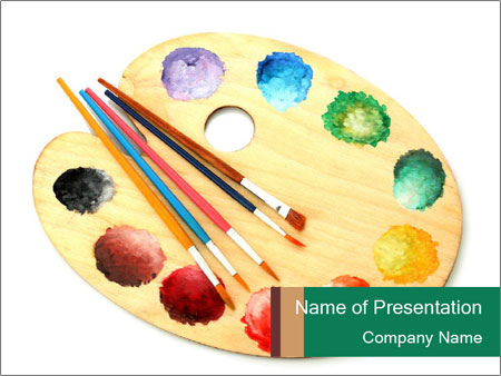 0000085832 PowerPoint Template