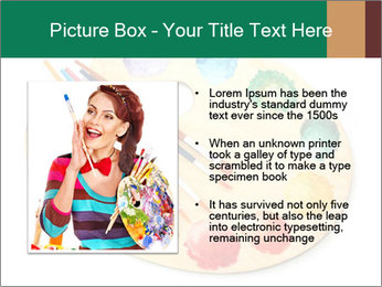 0000085832 PowerPoint Templates - Slide 13