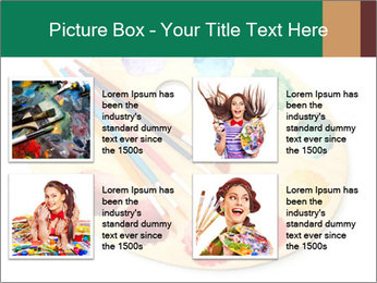 0000085832 PowerPoint Templates - Slide 14