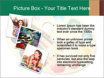 0000085832 PowerPoint Templates - Slide 17