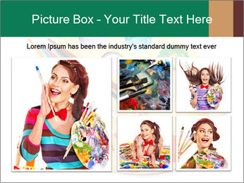 0000085832 PowerPoint Template - Slide 19