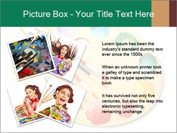 0000085832 PowerPoint Templates - Slide 23