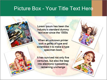 0000085832 PowerPoint Templates - Slide 24
