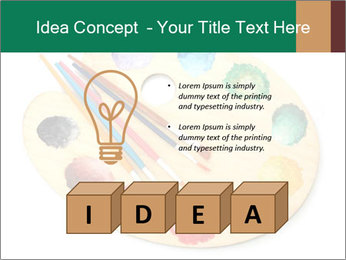 0000085832 PowerPoint Template - Slide 80