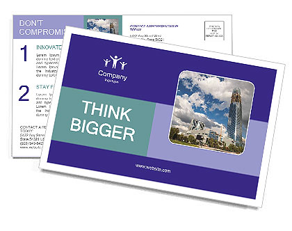 0000085834 Postcard Template