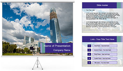 0000085834 PowerPoint Template