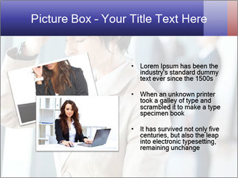 0000085835 PowerPoint Template - Slide 20