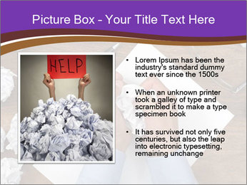 0000085836 PowerPoint Templates - Slide 13