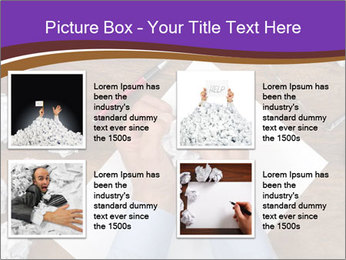0000085836 PowerPoint Templates - Slide 14