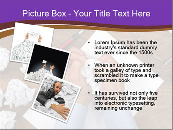 0000085836 PowerPoint Templates - Slide 17