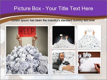 0000085836 PowerPoint Templates - Slide 19