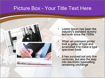 0000085836 PowerPoint Templates - Slide 20