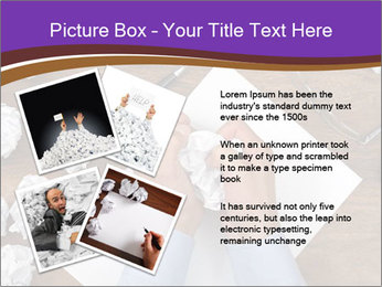0000085836 PowerPoint Templates - Slide 23