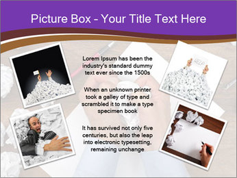 0000085836 PowerPoint Templates - Slide 24