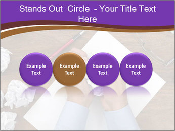 0000085836 PowerPoint Templates - Slide 76