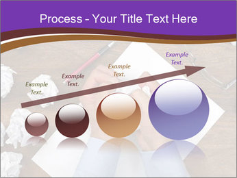 0000085836 PowerPoint Templates - Slide 87