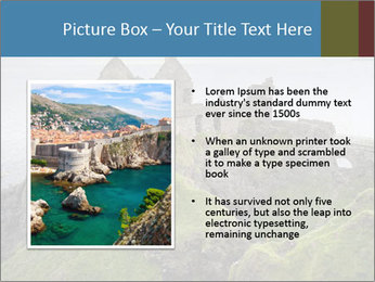 0000085838 PowerPoint Templates - Slide 13