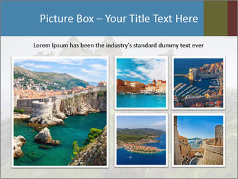 0000085838 PowerPoint Templates - Slide 19