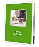 0000085839 Presentation Folder