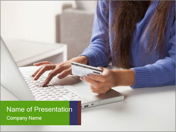 0000085839 PowerPoint Template - Slide 1