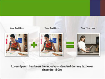 0000085839 PowerPoint Template - Slide 22