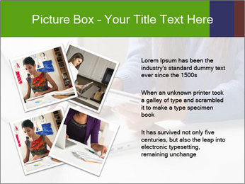 0000085839 PowerPoint Template - Slide 23