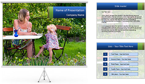 0000085840 PowerPoint Template