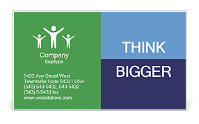 0000085841 Business Card Templates