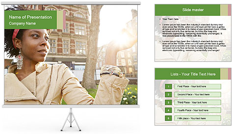0000085842 PowerPoint Template