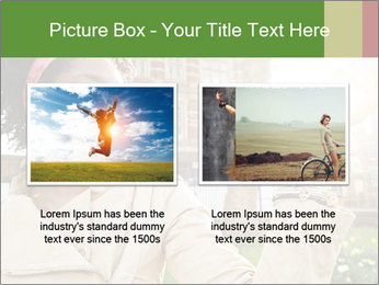 0000085842 PowerPoint Template - Slide 18