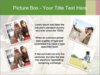 0000085842 PowerPoint Template - Slide 24