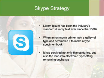 0000085842 PowerPoint Template - Slide 8