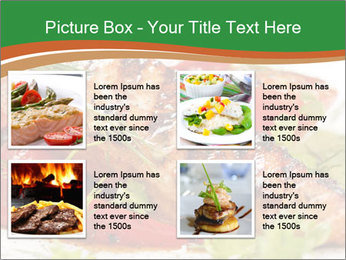 0000085843 PowerPoint Templates - Slide 14