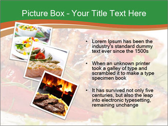 0000085843 PowerPoint Templates - Slide 17