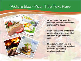 0000085843 PowerPoint Templates - Slide 23