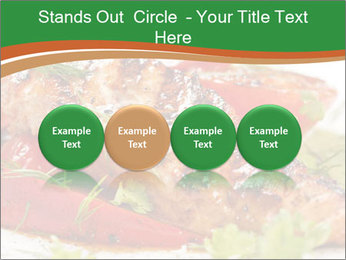 0000085843 PowerPoint Templates - Slide 76