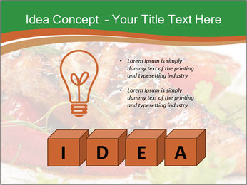 0000085843 PowerPoint Template - Slide 80