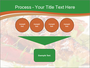 0000085843 PowerPoint Template - Slide 93