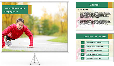 0000085845 PowerPoint Template