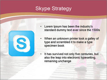 0000085846 PowerPoint Templates - Slide 8