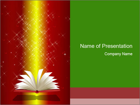 0000085848 PowerPoint Template