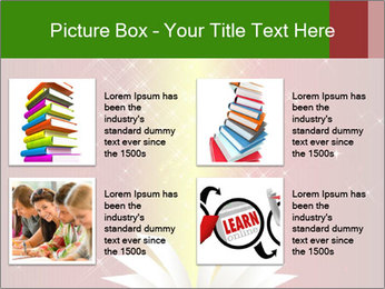 0000085848 PowerPoint Templates - Slide 14
