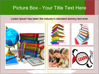 0000085848 PowerPoint Templates - Slide 19