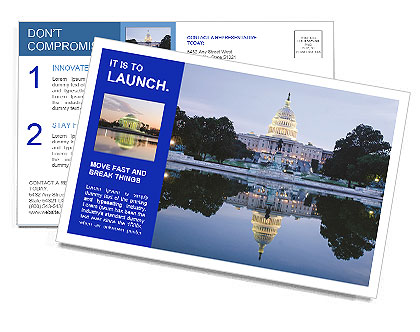0000085850 Postcard Template