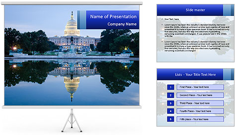 0000085850 PowerPoint Template