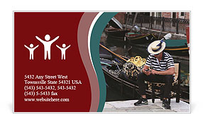 0000085851 Business Card Template