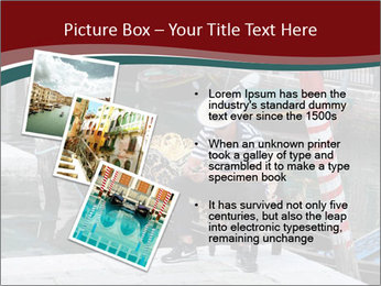 0000085851 PowerPoint Template - Slide 17