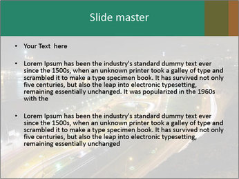 0000085852 PowerPoint Templates - Slide 2